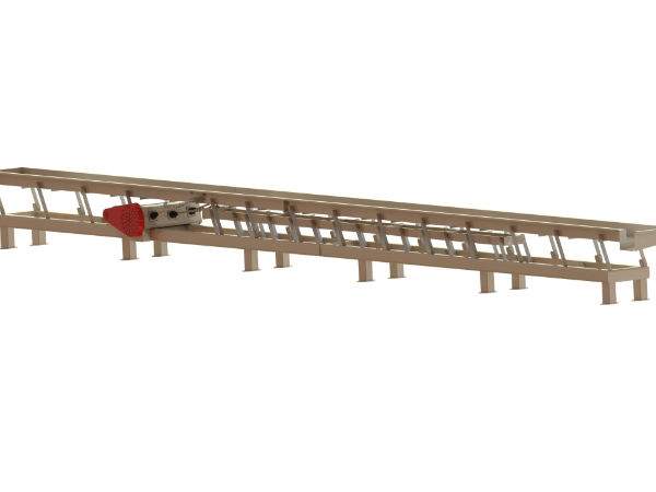 Conveyors – Nolin Steel